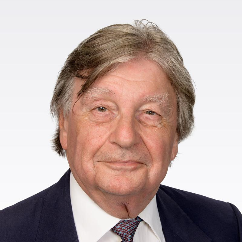 Antonio Bueno QC