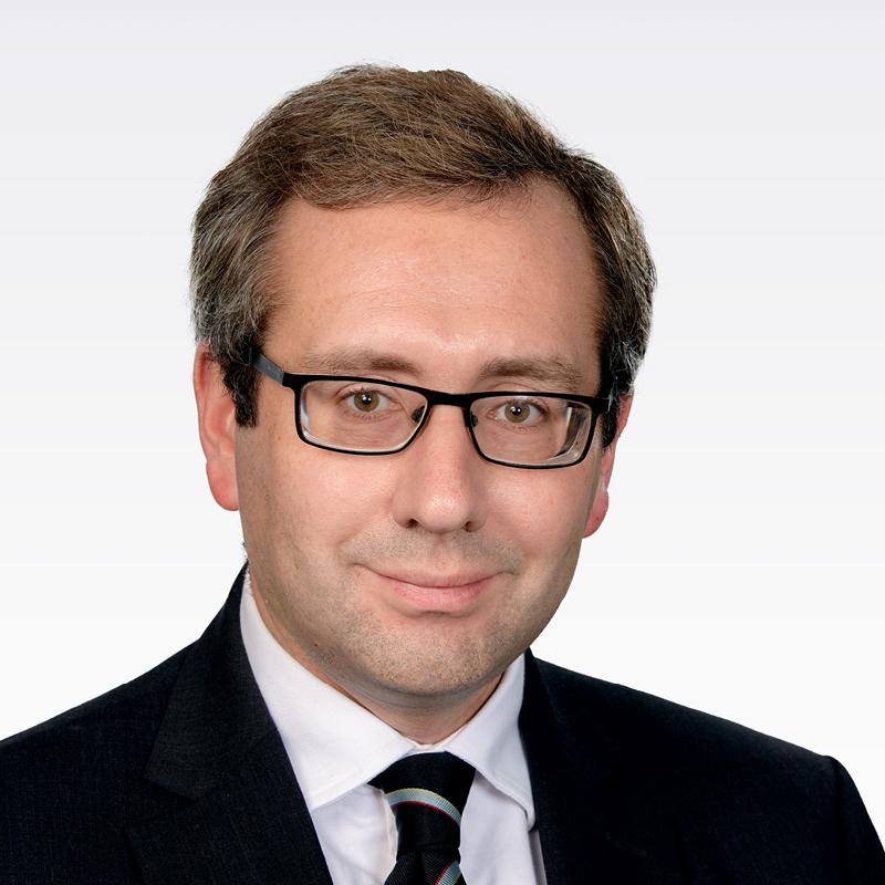 David Sawtell FCIArb