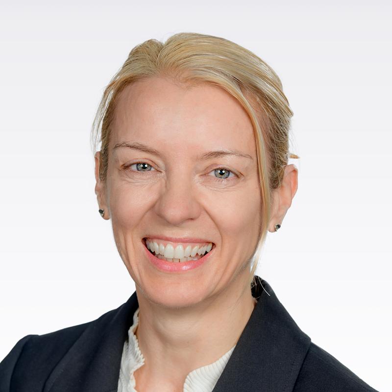 Dr Joanna Kerr