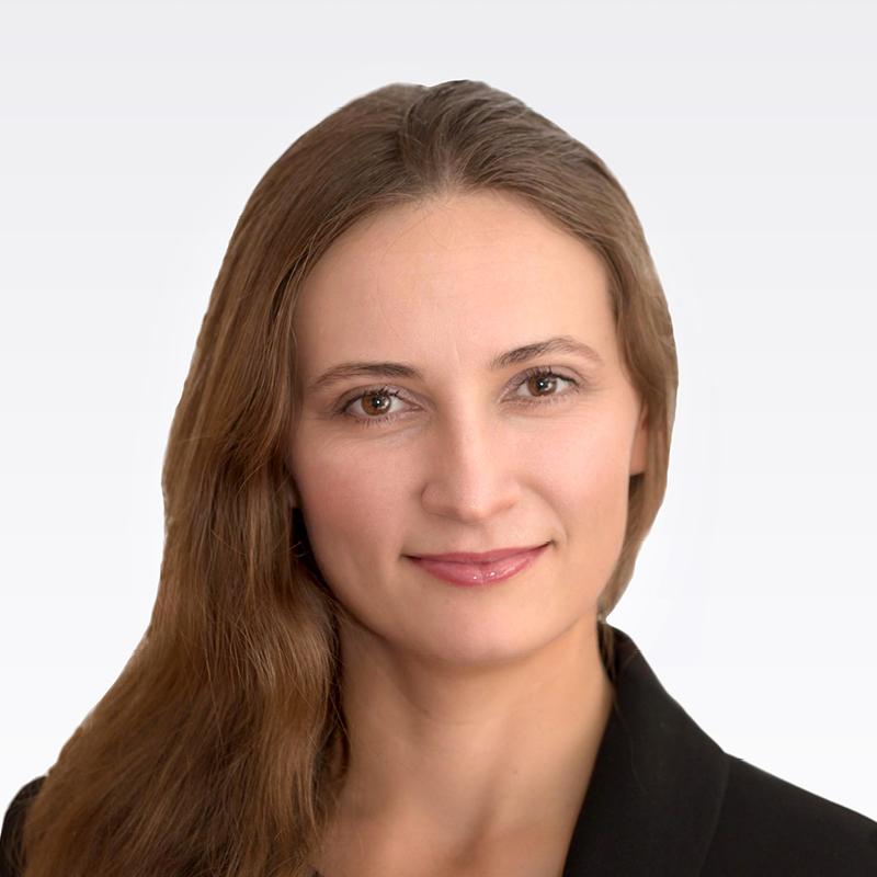 Dr Natalia Perova