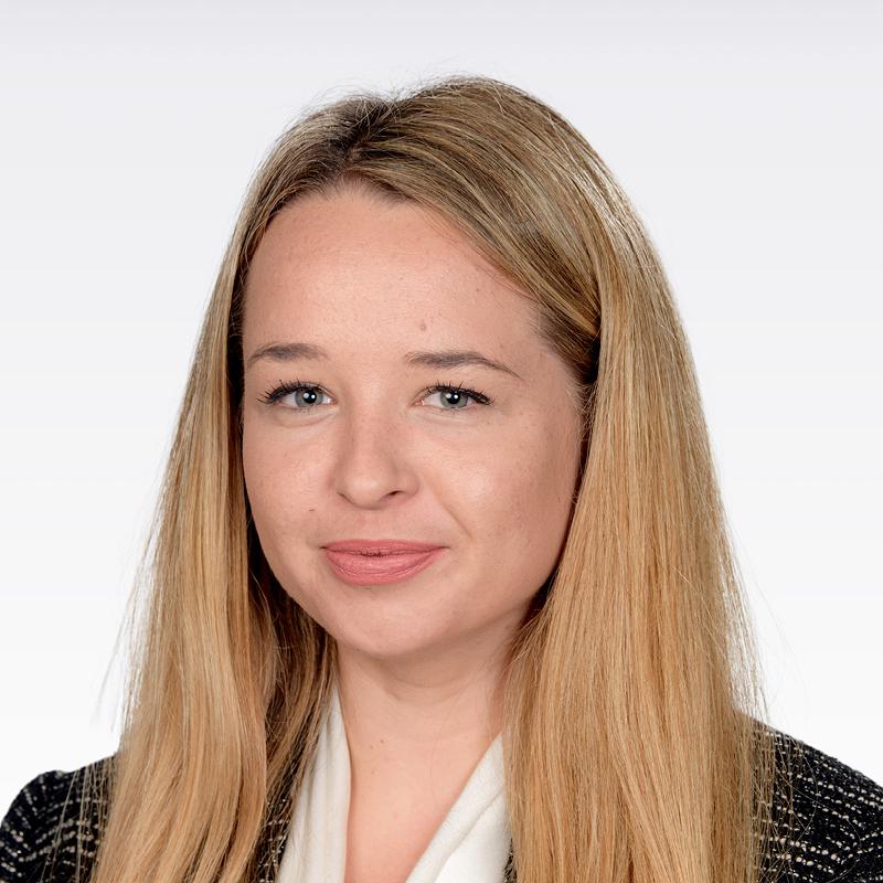 Sarah Baacke