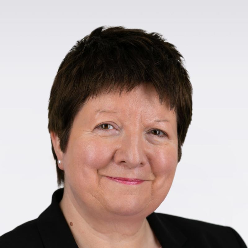 Lucy Keane